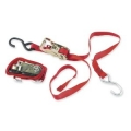 Ancra Rat Pak, 2-Ratchet Tie Downs, Red