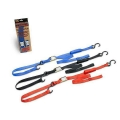 Ancra Integra Classic Tie Downs, Red