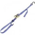 Ancra Integra Rat Pak, 2-Ratchet Tie Downs, Blue