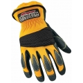Ringers Extrication Glove - 314 Short Cuff, Yellow