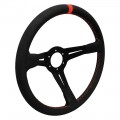 MPI DO 14 inch High Grip Competition Steering Wheel