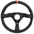 MPI F 13 inch High Grip Formula Steering Wheel
