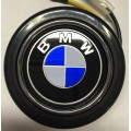 BMW Style Horn Button - Color Logo