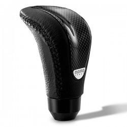 MOMO COMBAT EVO CARBON SHIFT KNOB
