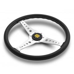 MOMO Prototipo Heritage California Black Steering Wheel, 360mm