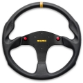 MOMO MOD 80 EVO Steering Wheel, 350mm Leather NEW