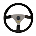 MOMO MOD 78 Steering Wheel, 350mm Suede