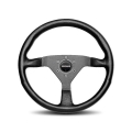 MOMO Monte Carlo Steering Wheel, 350mm
