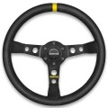 MOMO MOD 07 Steering Wheel, 350mm Leather