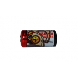 Legion Arms CR123A Lithium Ion Battery